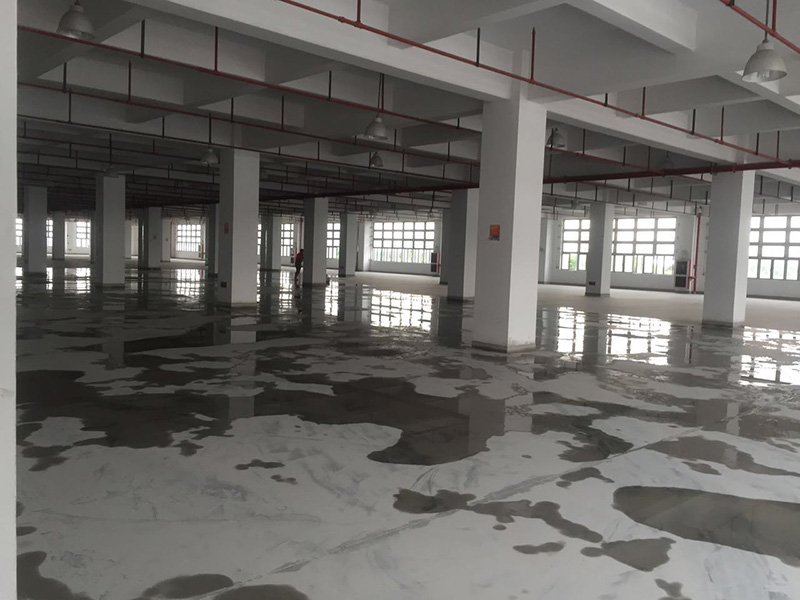 常州厂房装修施工工艺及安全守则要求